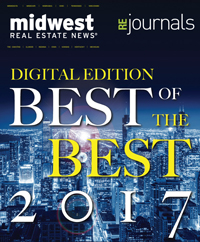 Click the image to see all rankings in the Midwest Real Estate News online edition