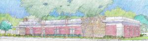 Loyola Gottlieb Memorial Hospital Outpatient Clinic